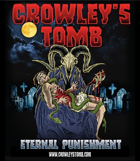 Crowleys Image