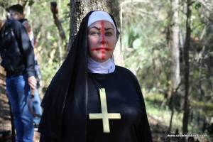 Evil Nun Sunday