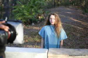 Mentally Ill Patient in Woods 4