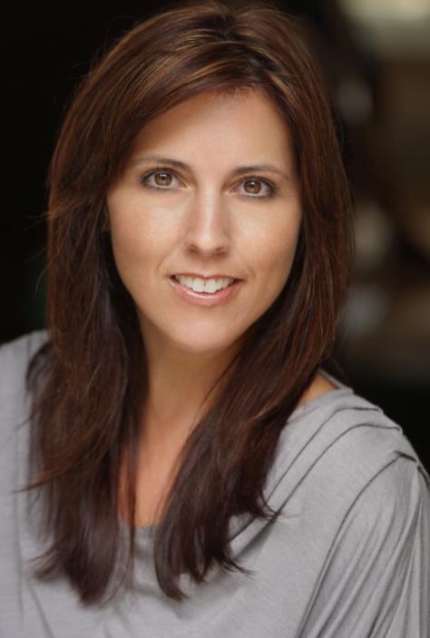 Kathleen Gregory